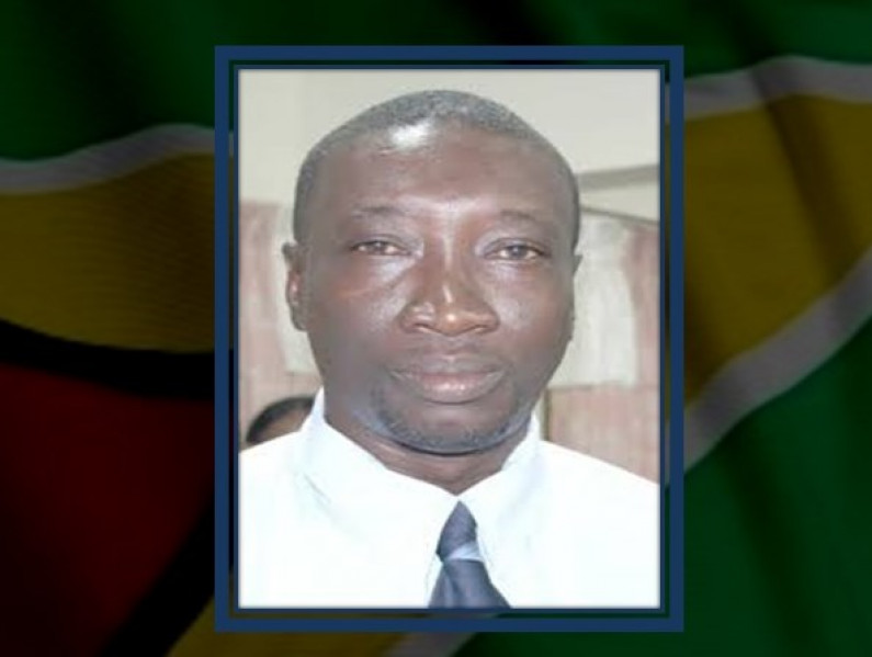 Guyana's Ambassador to Suriname assaulted by Surinamese Police