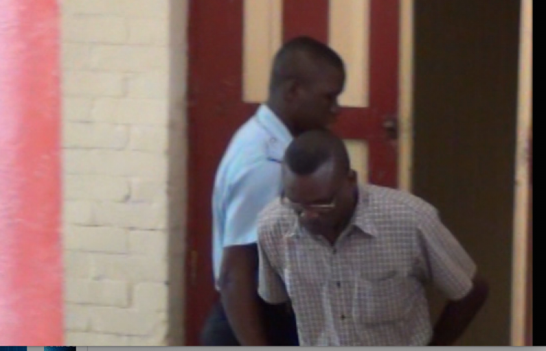 Police Sergeant charged and remanded in connection with MFK's murder