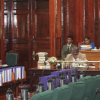 Prime Minister Nagamootoo announces investigation of Government Information Agency