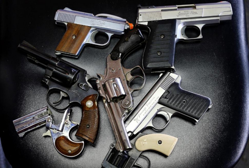Government to introduce amnesty period for surrender of illegal guns   -Ramjattan