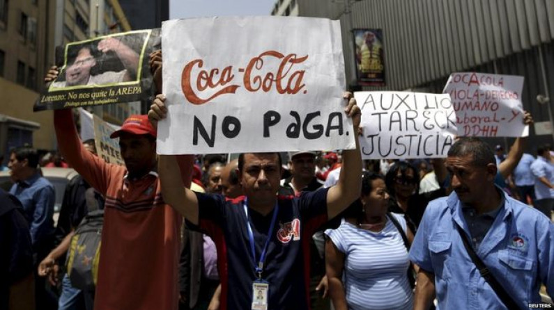 Venezuela faces national beer shortage