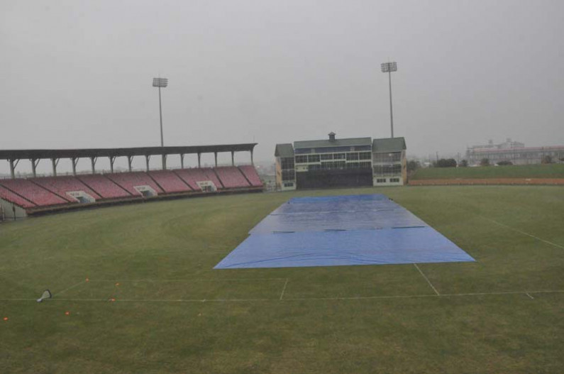 Ticker refunds for washed out CPL game available from Wednesday