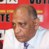 """""""Very very sick"""" Ramsammy pulls out of PPP's parliamentary list"""