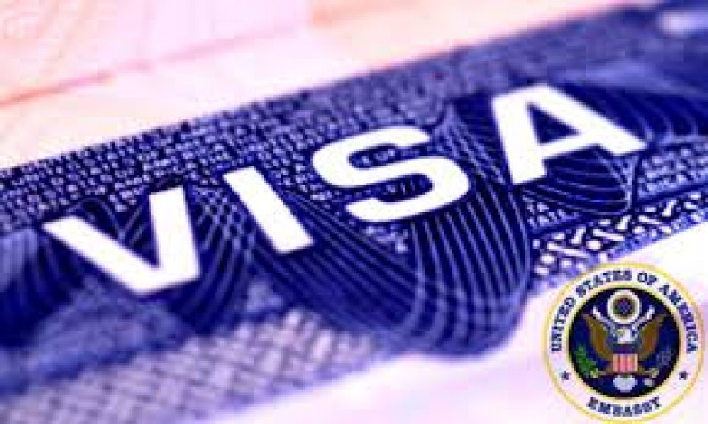 Over 30,000 Guyanese issued visitor visas in the past year; US Embassy encourages more visits