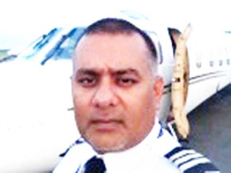 Money Jet pilot now charged in cocaine trafficking ring in the U.S