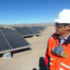 Chile Mines Turn to Renewable Energy