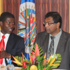 Guyana teams up with OAS to address Cyber Security issues