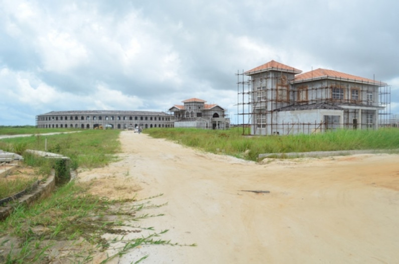 Government urges private developers to begin construction or else