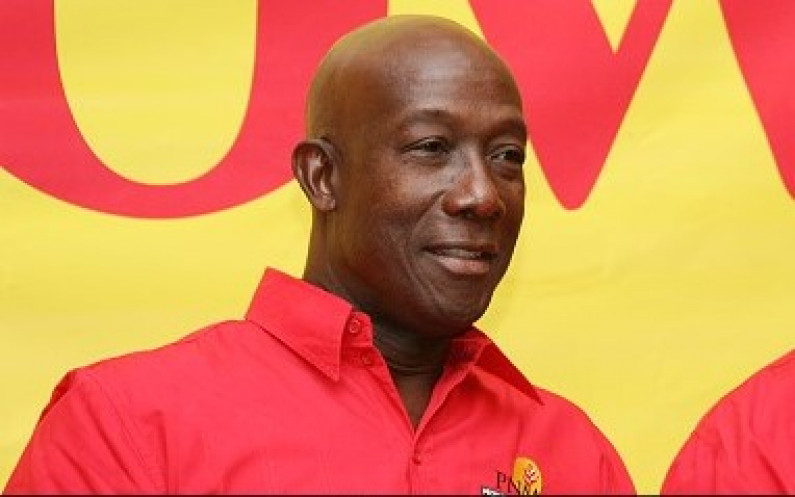 Dr. Rowley discharges Kamla from Office as PNM wins T&T elections