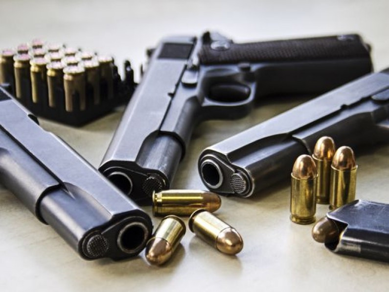142 guns including AK-47 handed over to police during one-month amnesty
