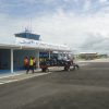 """Ogle Airport not a """"Cake Shop"""", but is """"highly regulated""""  -says Correia"""