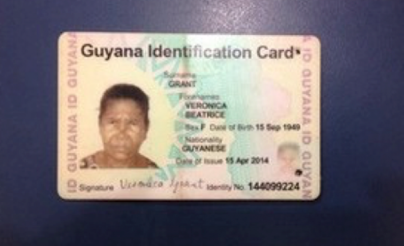 """Guyanese man held in Brazil after keeping dead wife's body for """"smoking"""" ritual"""