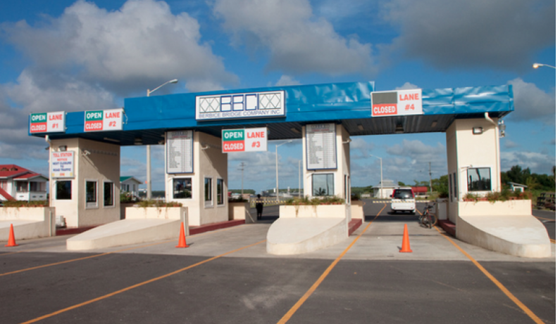 Berbice Bridge toll reduction to take effect from January 1, 2016