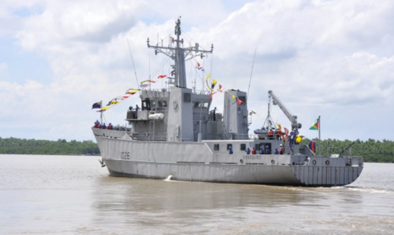 GDF seeking to acquire additional vessel for offshore patrol