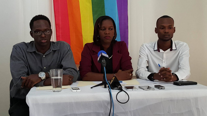SASOD to Government: Enough Talk, It is Time for action on LGBT issues