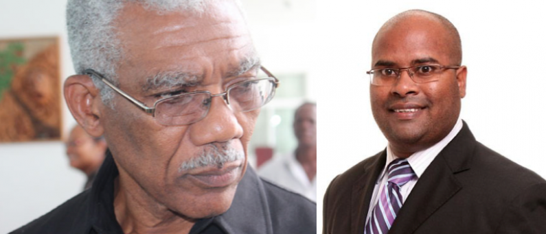 President reiterates GINA must cover Opposition in Parliament