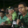 Jamaicans vote JLP back in to Government in camera finish elections