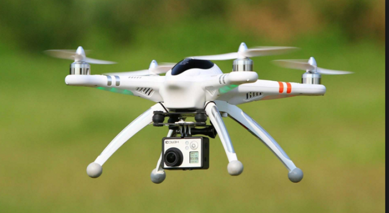 Guyana urges regional aviation oversight body to develop regulations for use of drones