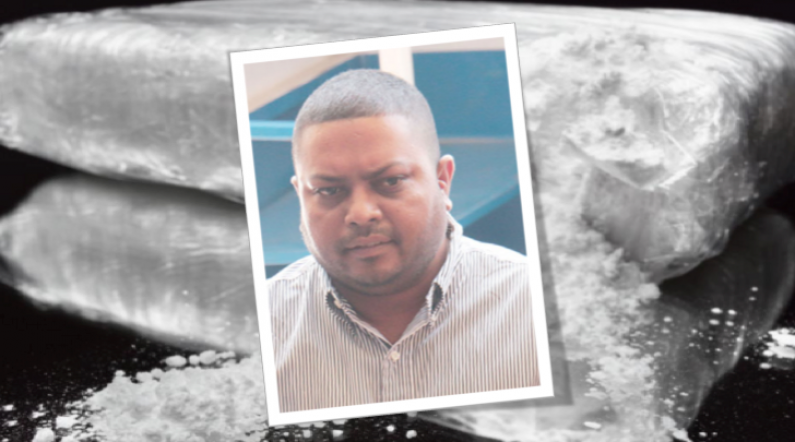 CANU to Drug Lord, Barry Dataram: Make your confessions under oath