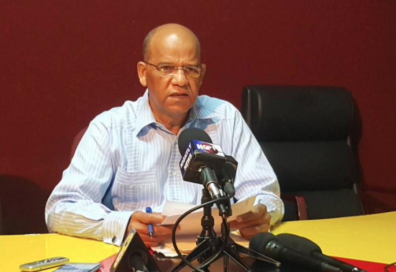 """PPP claims APNU+AFC already making efforts to """"rig 2020 elections"""""""