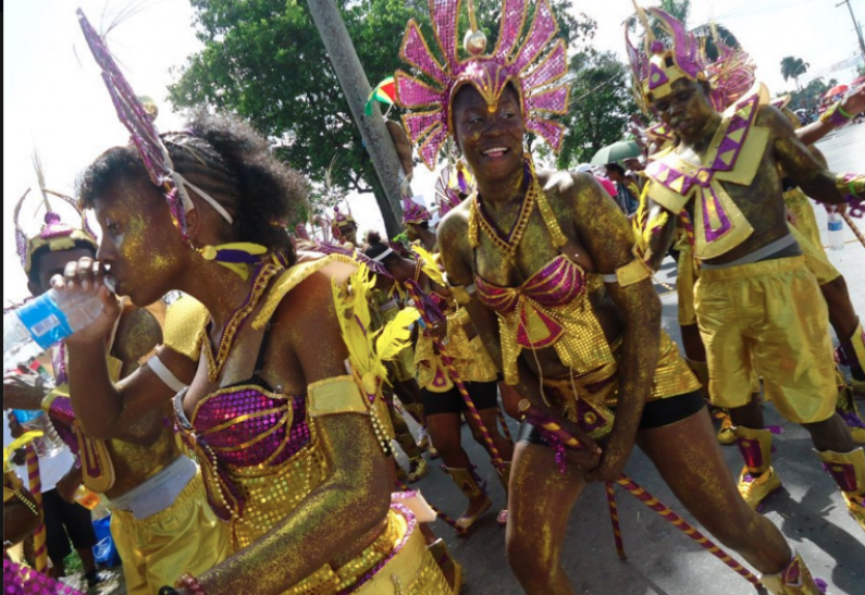 Independence Float parade shifted to East Coast Highway but will still end in National Park
