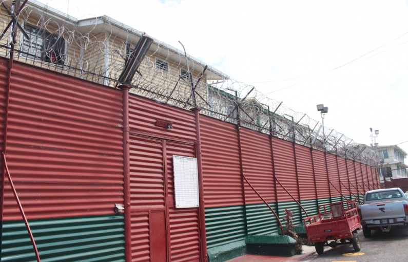 """Situation at Camp Street jail """"stable""""; Prison was never overtaken by inmates   -Security Minister"""