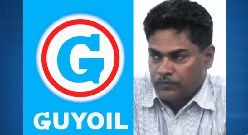 Forensic Audit reveals fired Guyoil boss gave multi-million dollar contracts to brother