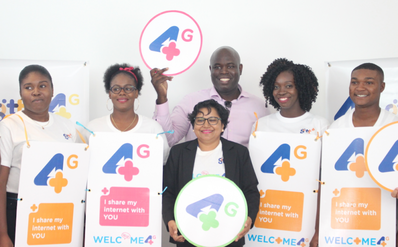 "GTT officially launches its ""super, faster, same price"" 4G service"