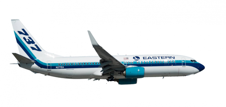 Eastern Airline to launch Guyana service from NY and Miami during jubilee celebrations