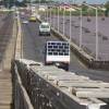 No decision made to increase Demerara bridge toll
