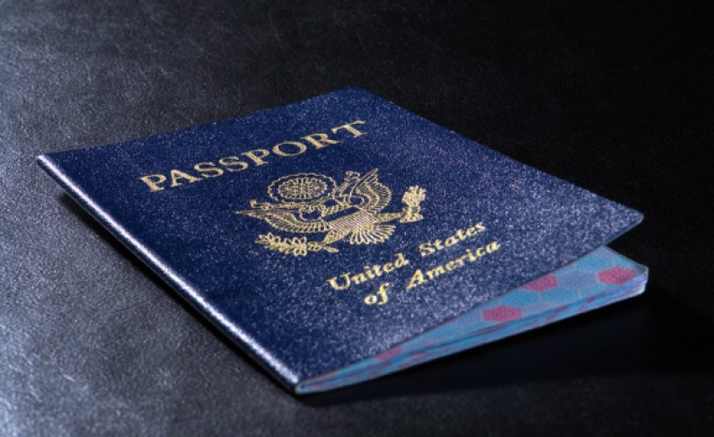 Guyanese charged in West Virginia for US Passport fraud