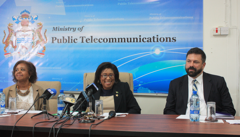 Govt. inches closer to bridging ICT gap between coastland and hinterland communities