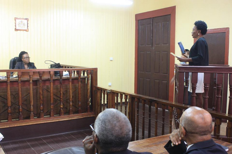 Commissioner Algernon to determine blameworthiness and make recommendations for compensation