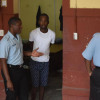 Second suspected robber who was beaten in North Ruimveldt charged and remanded