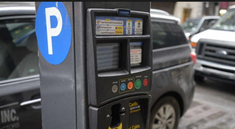 Majority of City Council supportive of Parking Meter amended contract