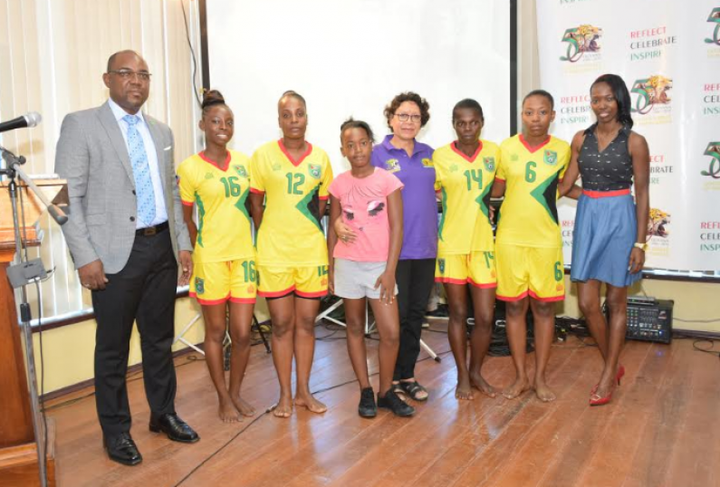 GFF launches Women's Development League