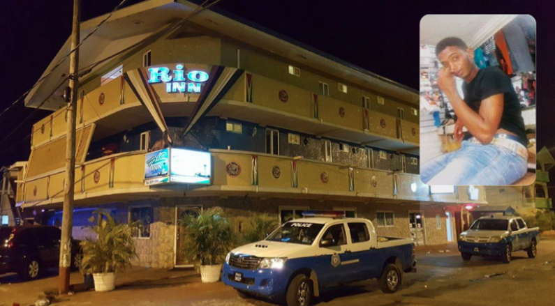 One dead, another critical following Rio nightclub shooting