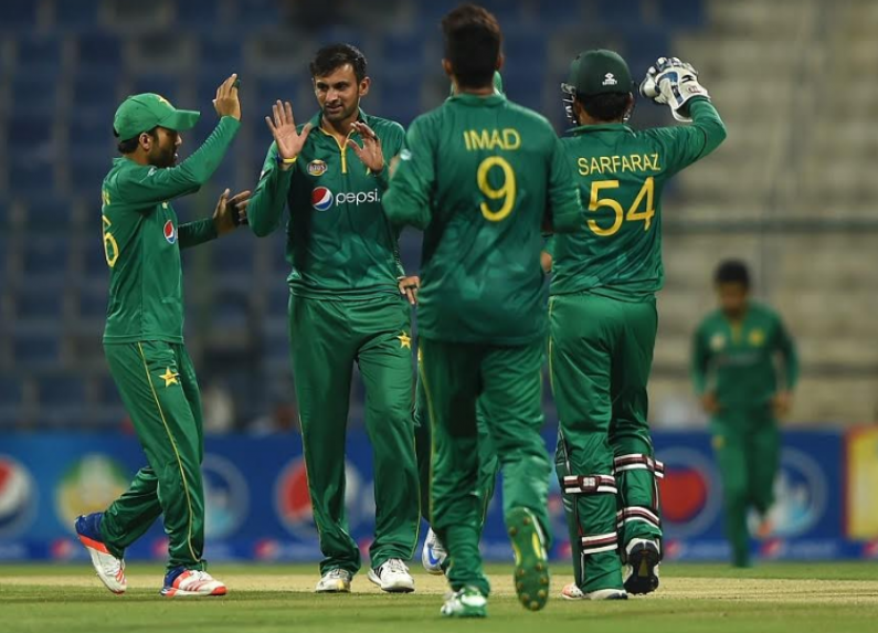 Pakistan sinks West Indies to another white wash