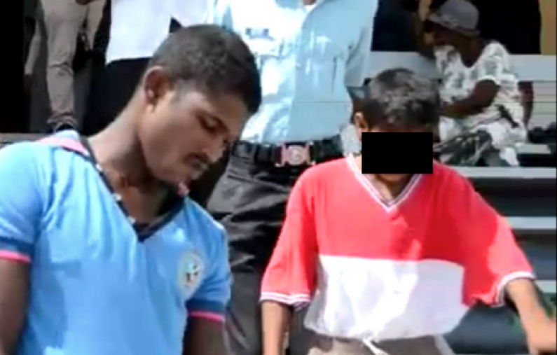 14-year-old boy and 24-year-old man charged for murder of Mahaicony shopkeeper