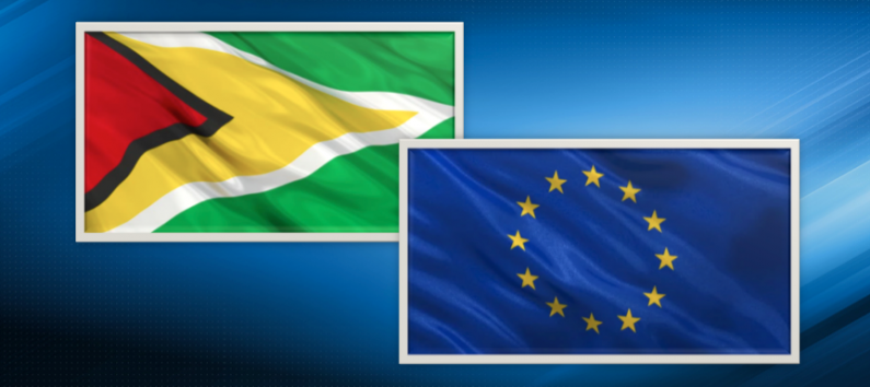 EU praises new transparency and open Government in Guyana as it releases €24.4 Million for budget support