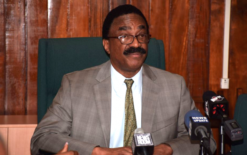 """Guyana's removal from FATF watch list is """"collective victory""""  -Attorney General"""