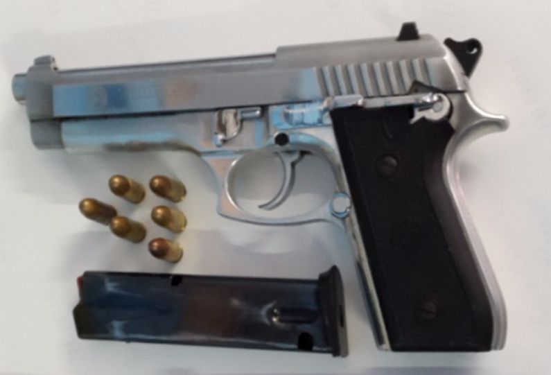 Suspected sheep thief shot dead by Police after opening fire at lawmen; Two guns and other stolen items recovered