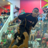 Wiltshire soars at Farfan & Mendes Junior Squash Tournament