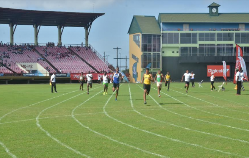 NATIONALS:  Records shattered as District 10 takes commanding lead in schools championships