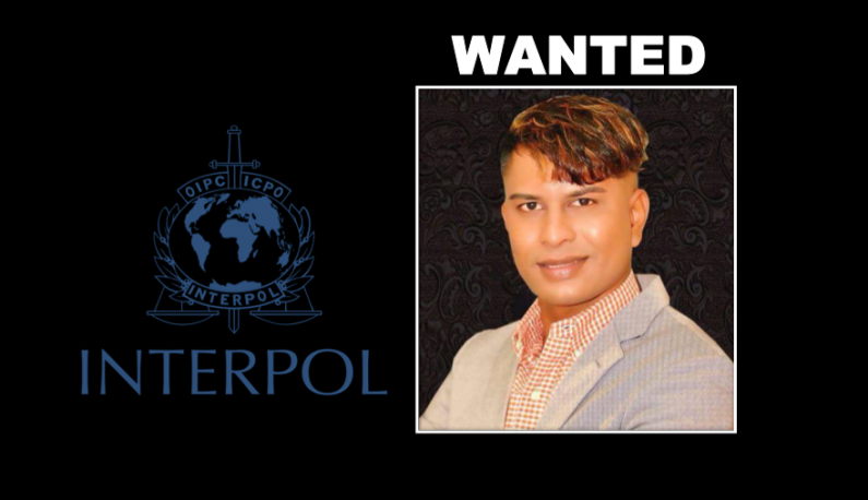Interpol issues Bulletin for mastermind in Corentyne carpenter's murder