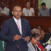 Government and Opposition MPs clash over VAT on medical services and supplies