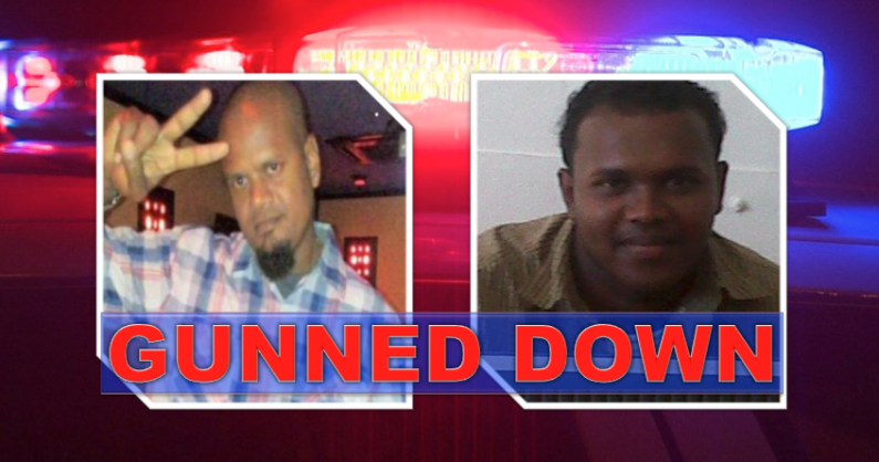 Two persons in custody as Police probes New Year's Day Double Murder