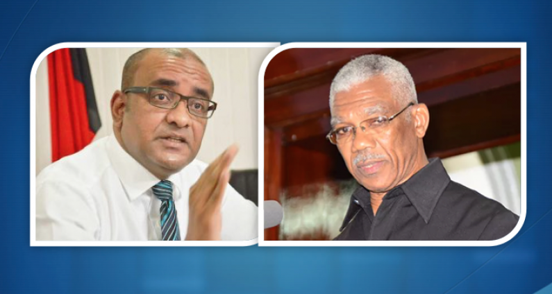 Jagdeo disappointed but will still send representative to meet with AG on GECOM issue