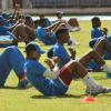 CRICKET:  Two Guyanese in WI Under 19 squad
