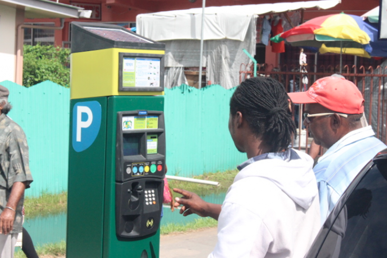 Smart City Solutions to meet with Teacher's Union over Parking Meters in front of schools